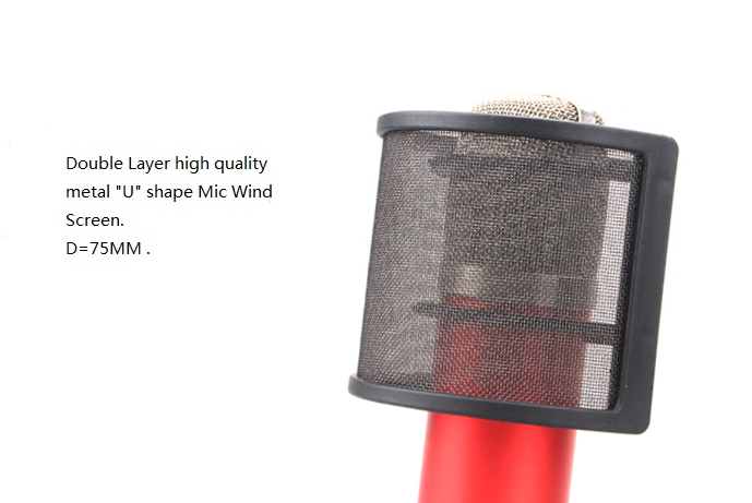 Double Layer High quality metal